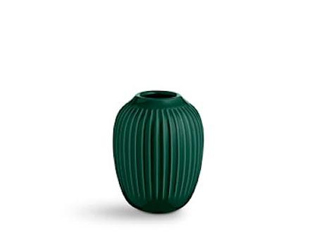 Hammershøi vase H100 Green