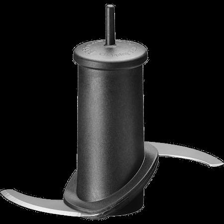 Mini Foodprocessor 0,95L Svart