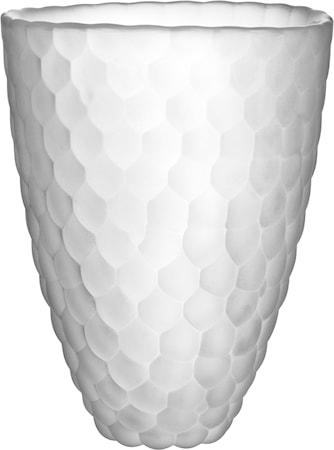 Hallon Frost Vas 20cm