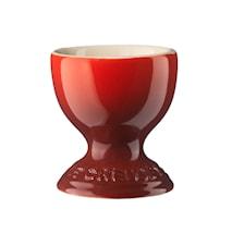 Eggeglass 5,9/5,3 cm Cerise