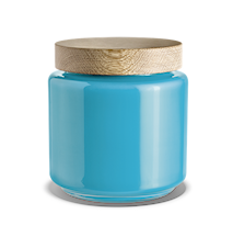 Palet Dosa med lock ljusblå 2,0 l