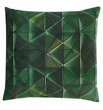 Trieste Putetrekk 45x45 - Grønn