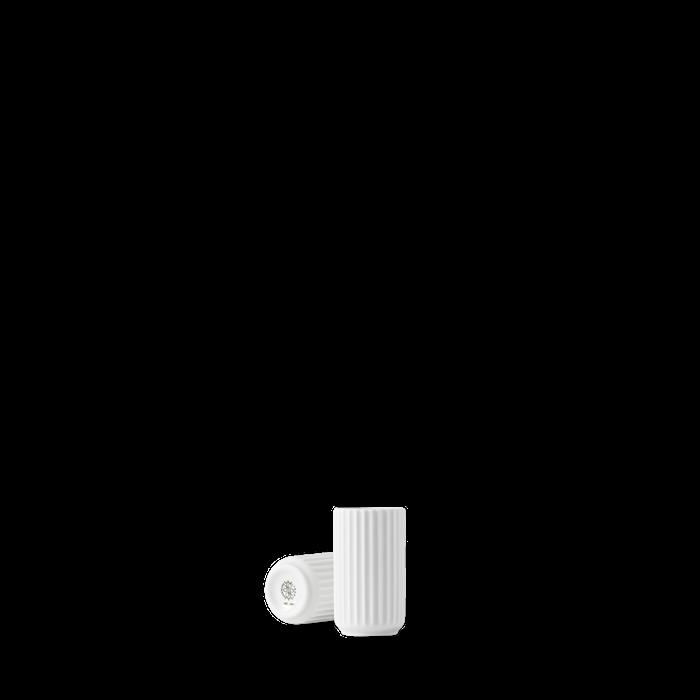 Maljakko Posliini Valkoinen 8,5cm