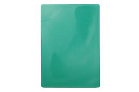 Skjærebrett 49,5x 35cm, Grønn