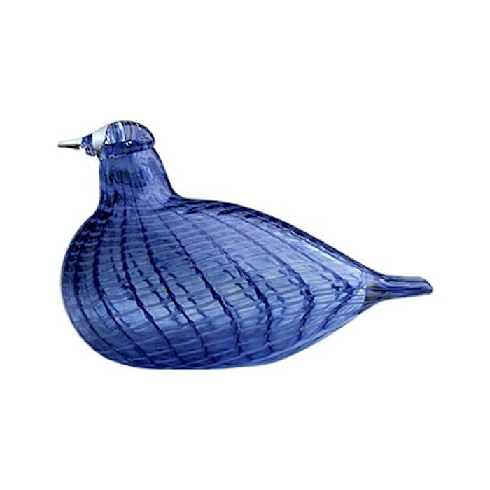 Birds by Toikka Sinisulka 130x85 mm