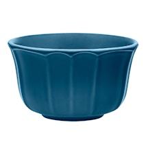 Skål 14 cm Havsblå