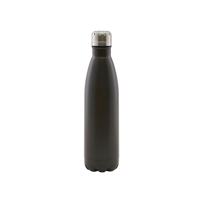 Termo, Matt, Brown, 500 ml ,h: 28 cm, dia: 7 cm