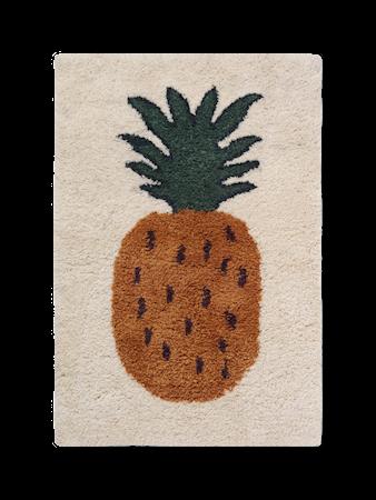 Fruiticana Tuftad Matta Ananas Stor
