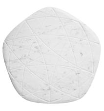 Etoile Skärbräda marmor