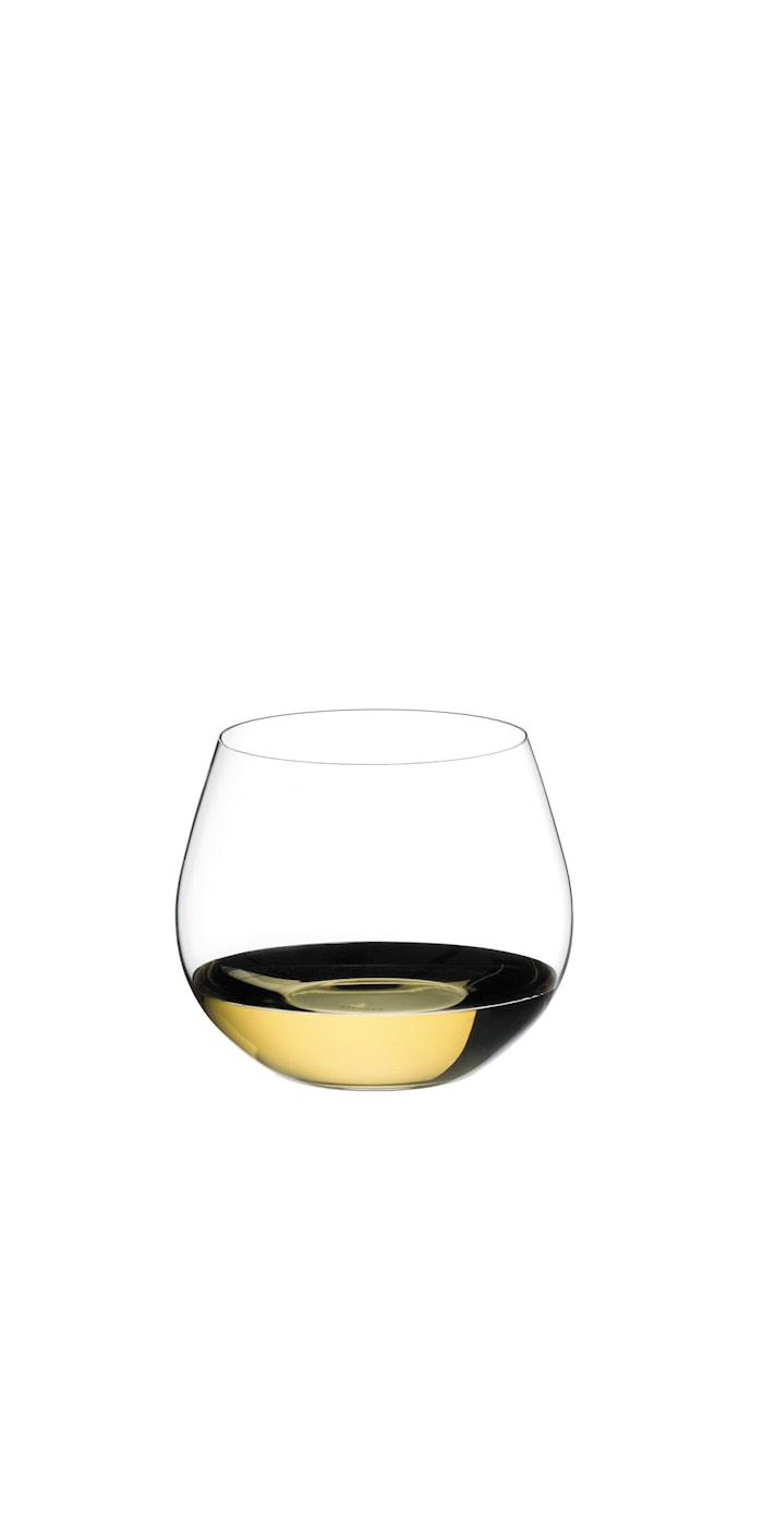 The O Wine Tumbler Ekfatslagrat Chardonnay 2-pack