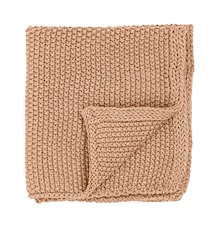 Oppvaskklut Crochet 3 stk. – Brun