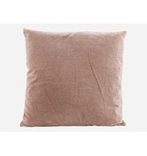 Federa Velv 60x60 cm rosa