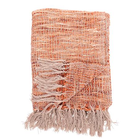 Tæppe Orange Acrylic