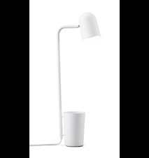 Buddy bordslampa – Off-white
