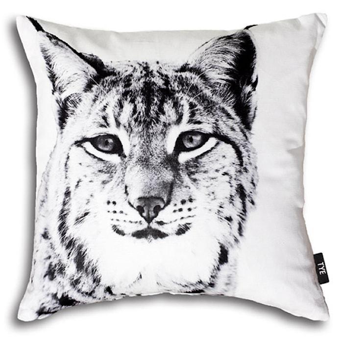Lynx kuddfodral