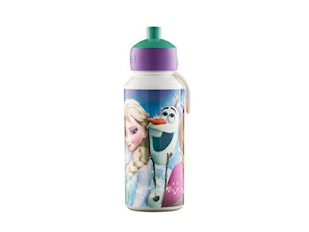 Drikkeflaske Pop-up Frozen 400 ml