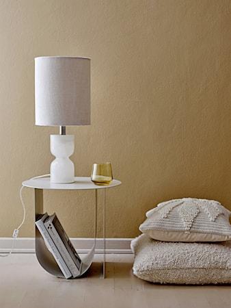 Bordlampe Nature Alabast