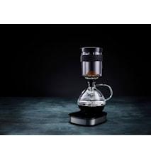 Siphon Kaffebryggare Touch Control Svart