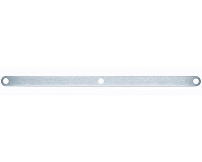 Standard redskapslist stål 100 cm