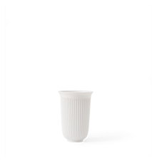 Tsè Tekop 35 cl Hvidt Porcelæn
