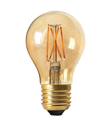 Elect LED 3-trins Dimmerfunktion Normal Gold 60 mm