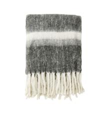 Viltti Mohair - Grey Stripes