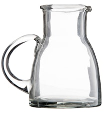 Kanne i Glass Ø 12 cm