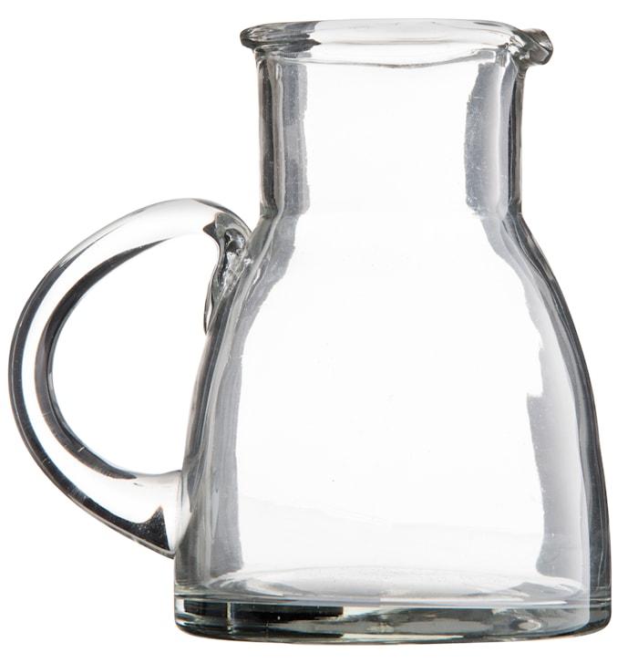 Kanna i Glas Ø 12 cm