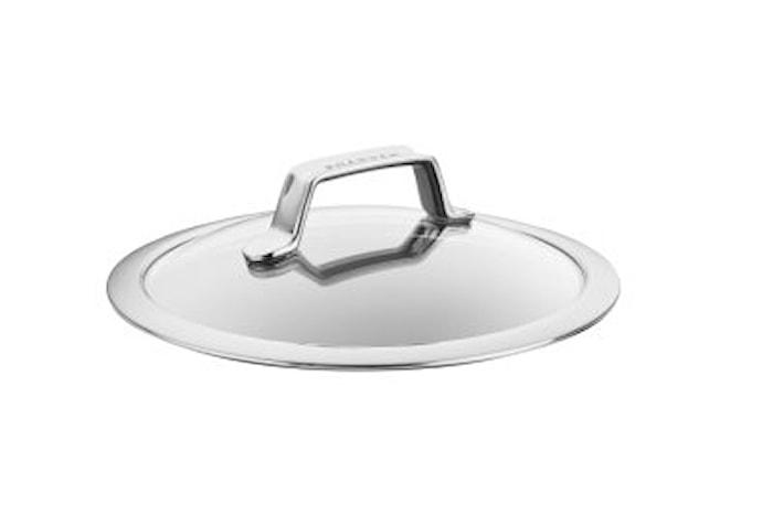 TECHNIQ Glasslokk 22 cm