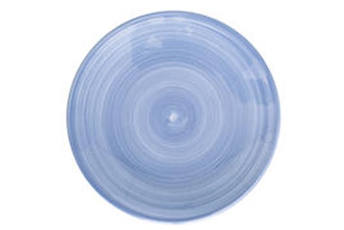 Ceres Tallerken Blå 22 cm