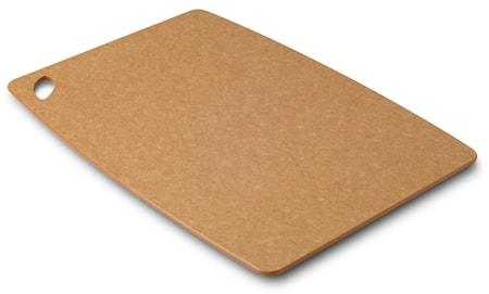 Skærebræt 30x45 cm natur