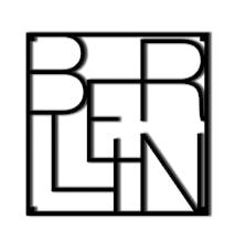 City Trivet Grytunderlägg Berlin 18 x 18 cm