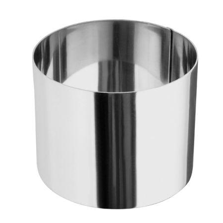 Ring Rostfritt stål 7×55 cm