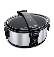 Slow Cooker Stay or Go 5.5 L