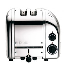 Classic Toaster 2 Scheiben Original