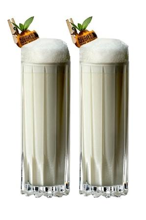 Drink Specific Fizz Glas 2-pack