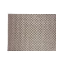 Bordstablett Silver 40x30 cm