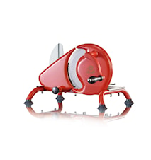 H9 Manuel Skæremaskine Rød