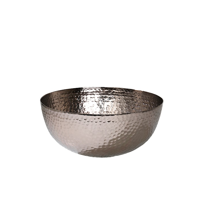 Skål Selma Aluminium Ø30 cm