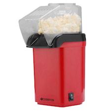 Popcornmaskine Rød