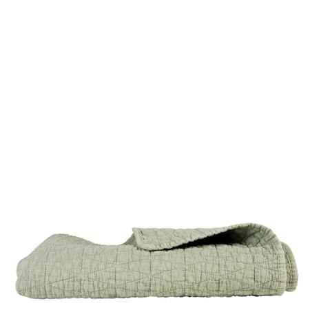 Filt Barn Sleepy Grön