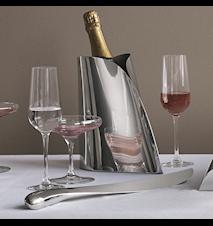 Indulgence Champagnesabel Rustfri Stål