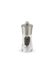 Ouessant Peppermill Akryl 14 cm