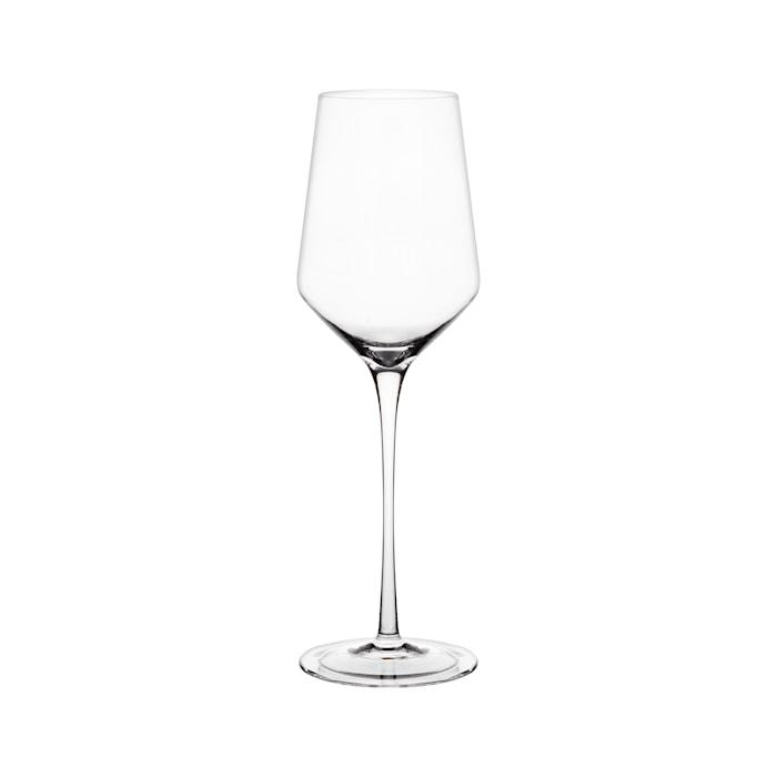 Glas för mousserande dryck