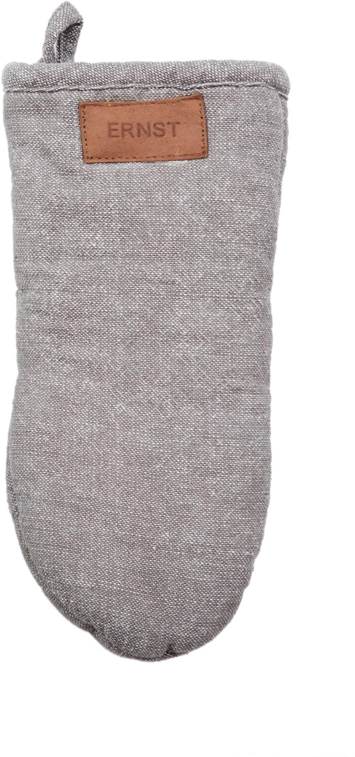 Grydevante 16x30 cm grå