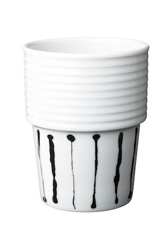 Filippa K Kaffe/tekrus 2 pk 31 cl Ink Stripe