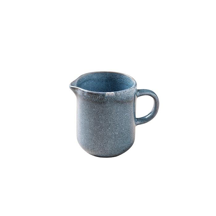 Sonja Blå Mjölkkanna