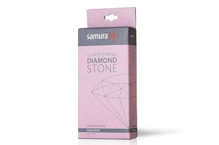 Diamond Kombo- slipsten 360/600 grit
