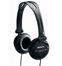 DJ MDR-V150 Svart