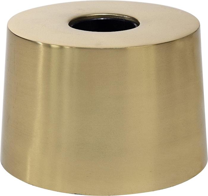 Stella Bordlampe Guld 8cm